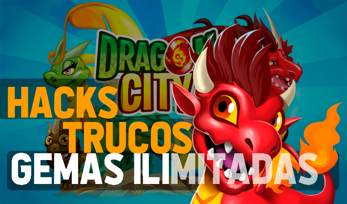 dragon city gemas ilimitadas