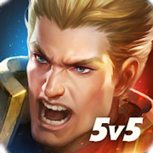 APK de Arena of valor 5v5